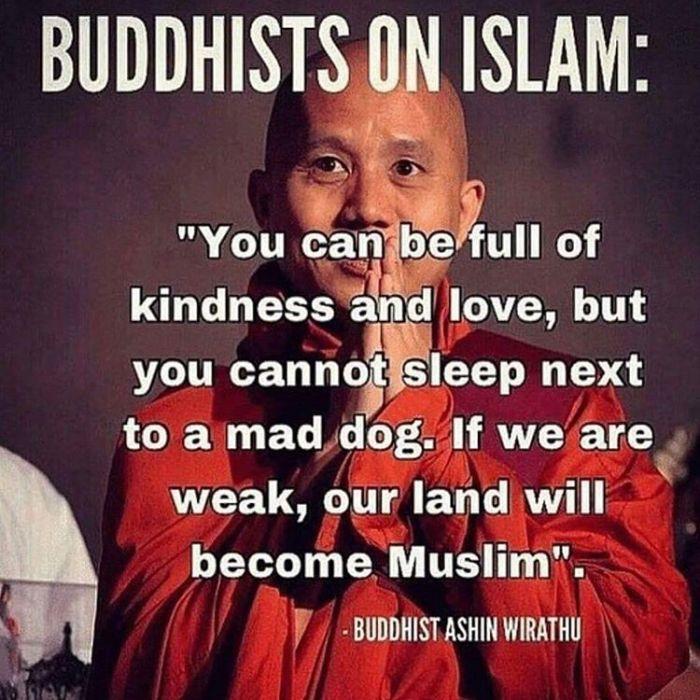 Buddhists-on-Islam