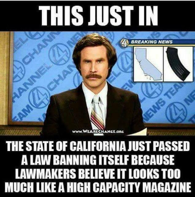 California-bans-itself