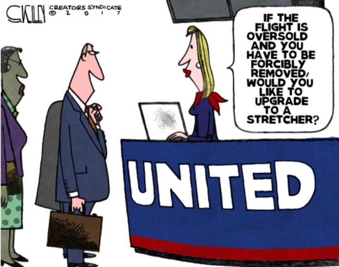 United-stretcher