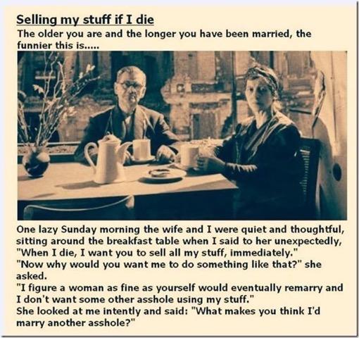 Wedded Bliss-selling_stuff