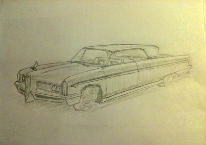 60 Packard