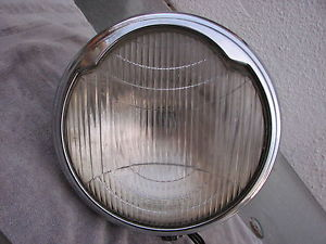34 Packard headlight