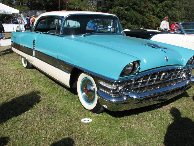 56 Packard 'The Four Hundred'