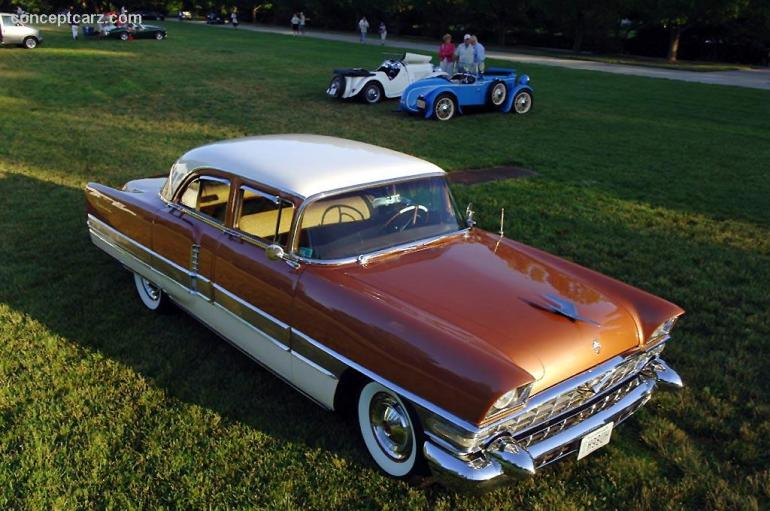 '56 Packard_Patrician_Mojave_tan-Dover_white