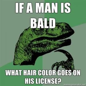 Bald-DL