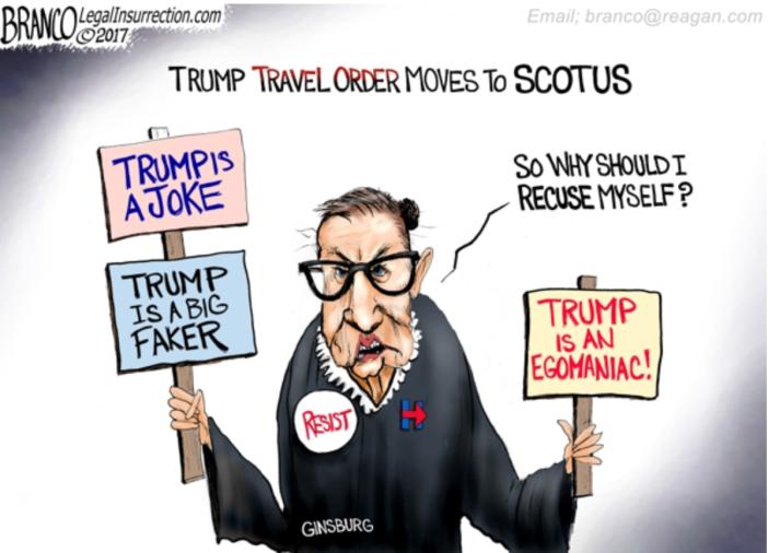 Ginsberg-Scotus