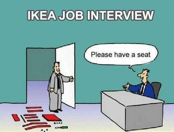 IKEA_job_interview