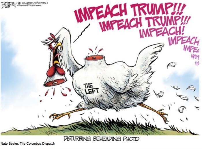 Impeach-chicken-head-cut-off