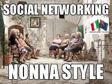 Italian_social_networking