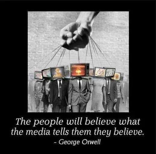 Orwell-media