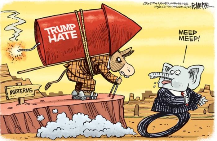 Trump-hate_Roadrunner