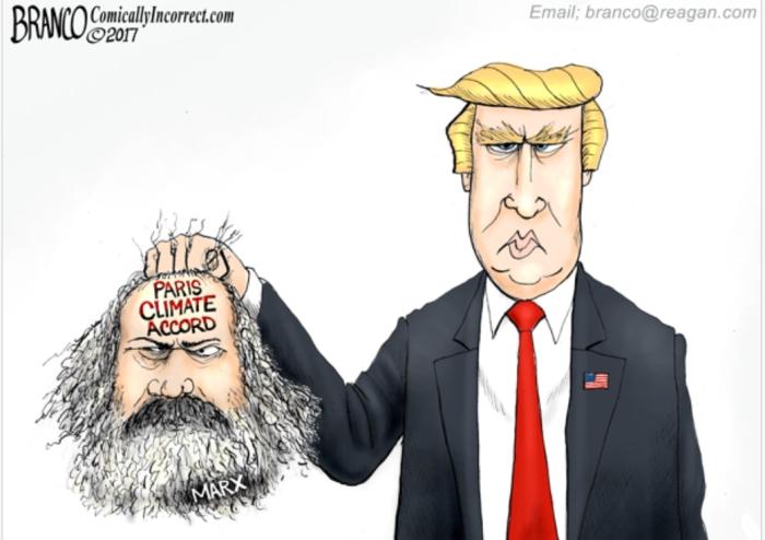 Trump-Marx