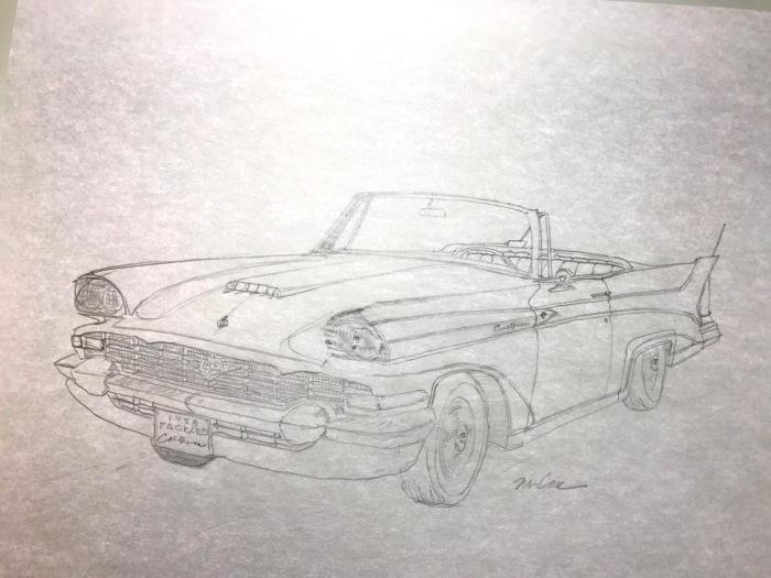 '58 Packard Starlight-McCall-Caribbean