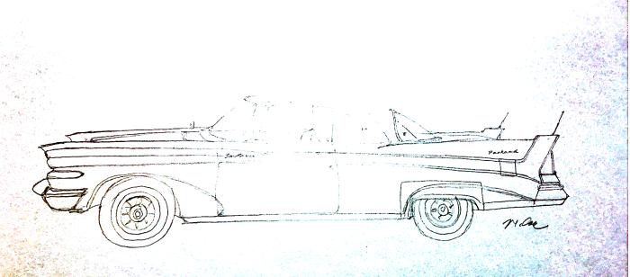 '58 Packard Starlight-McCall1