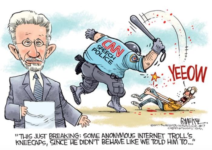 CNN-bashing
