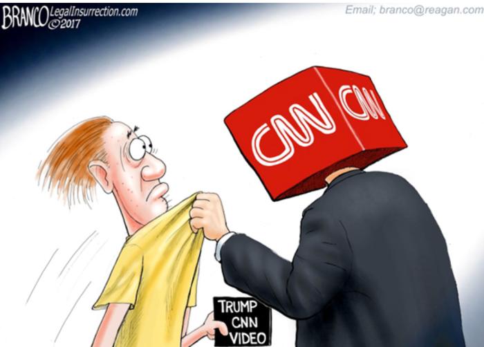 CNN-bully