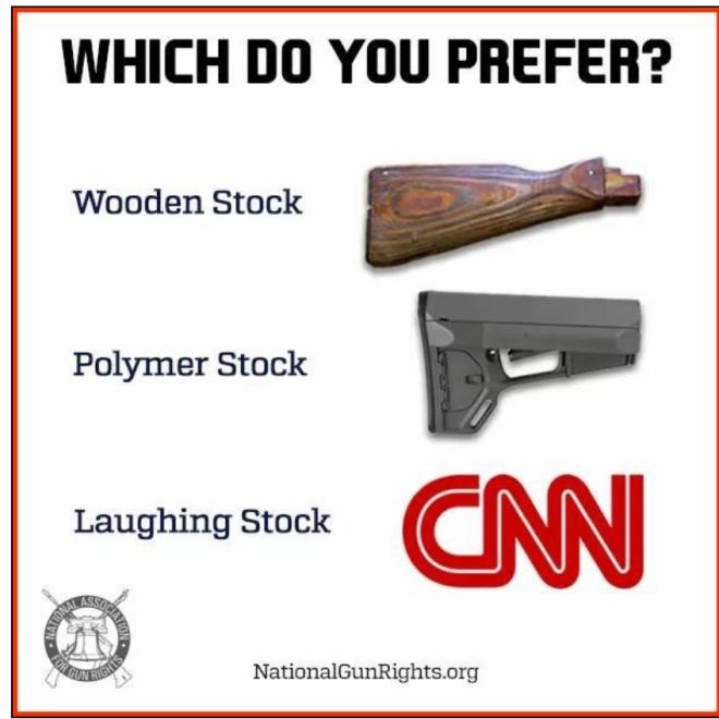 CNN-Laughingstock