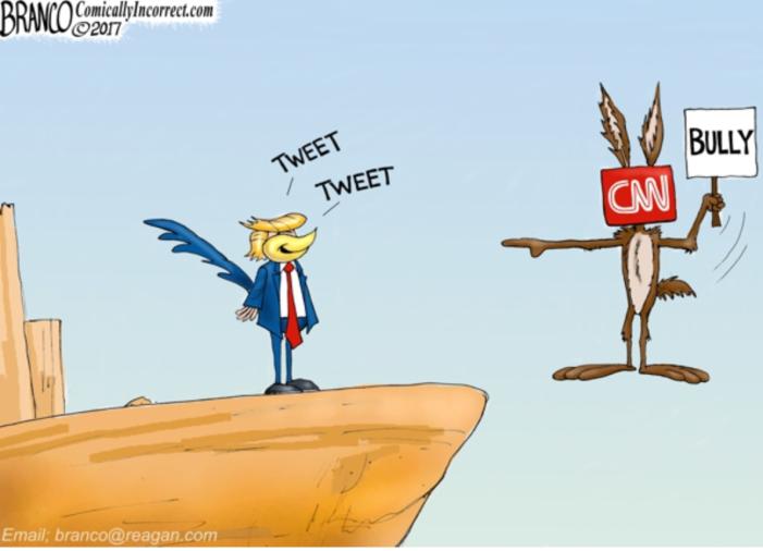 CNN-Roadrunner