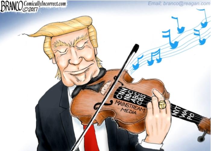 CNN-Trump-tweets