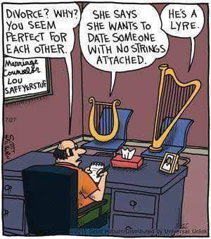 Groaner-lyre