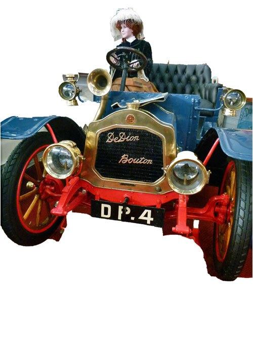 Lakeland_Motor_Museum-03