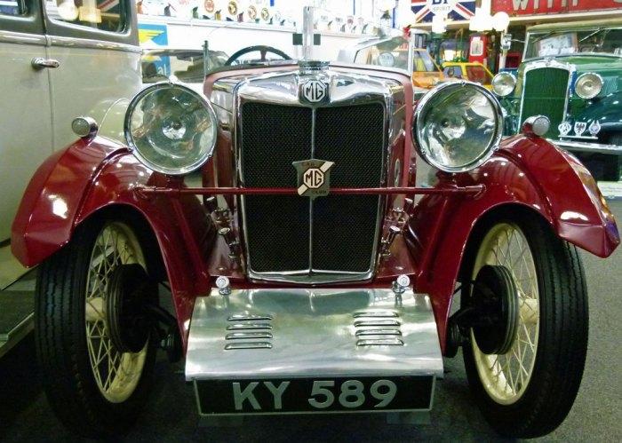 Lakeland_Motor_Museum-04