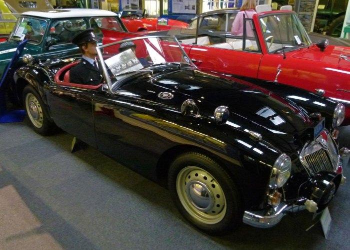 Lakeland_Motor_Museum-06
