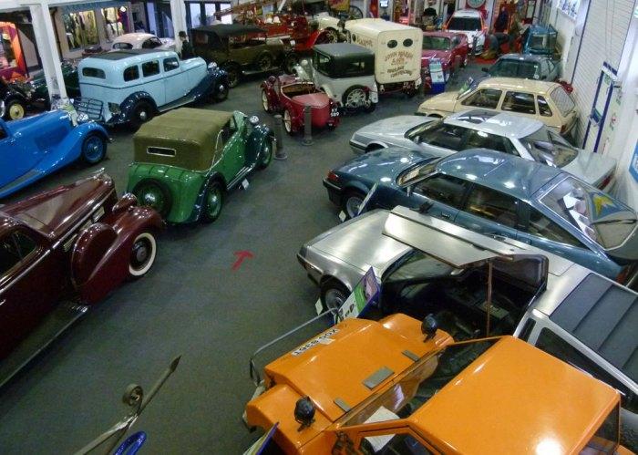 Lakeland_Motor_Museum-07