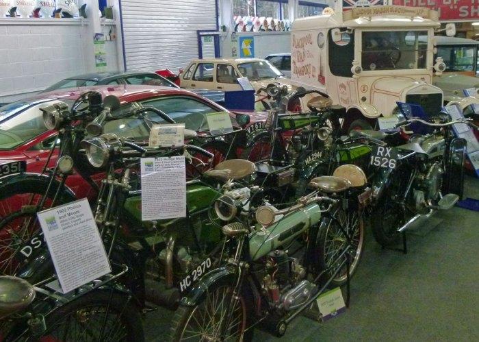 Lakeland_Motor_Museum-08