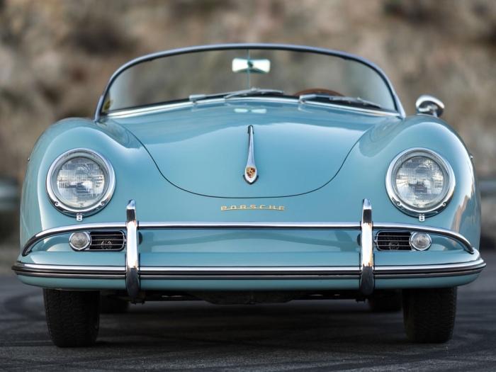 Porsche-blue-Speedster