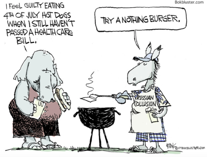 Swampcare-nothingburger