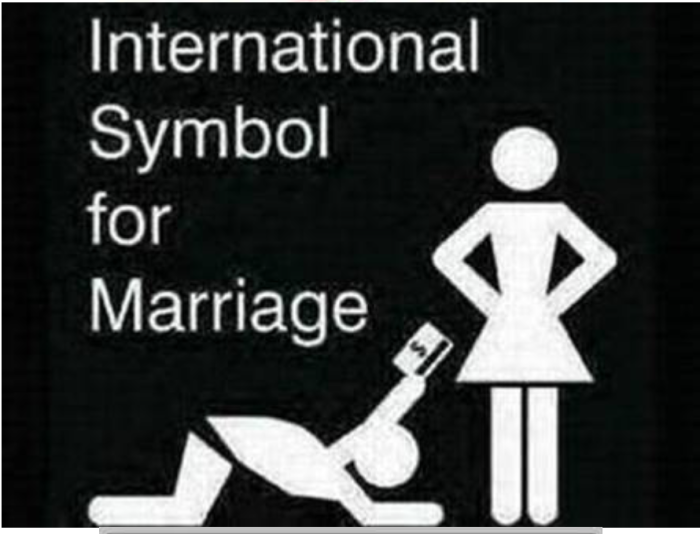 Wedded Bliss-symbol