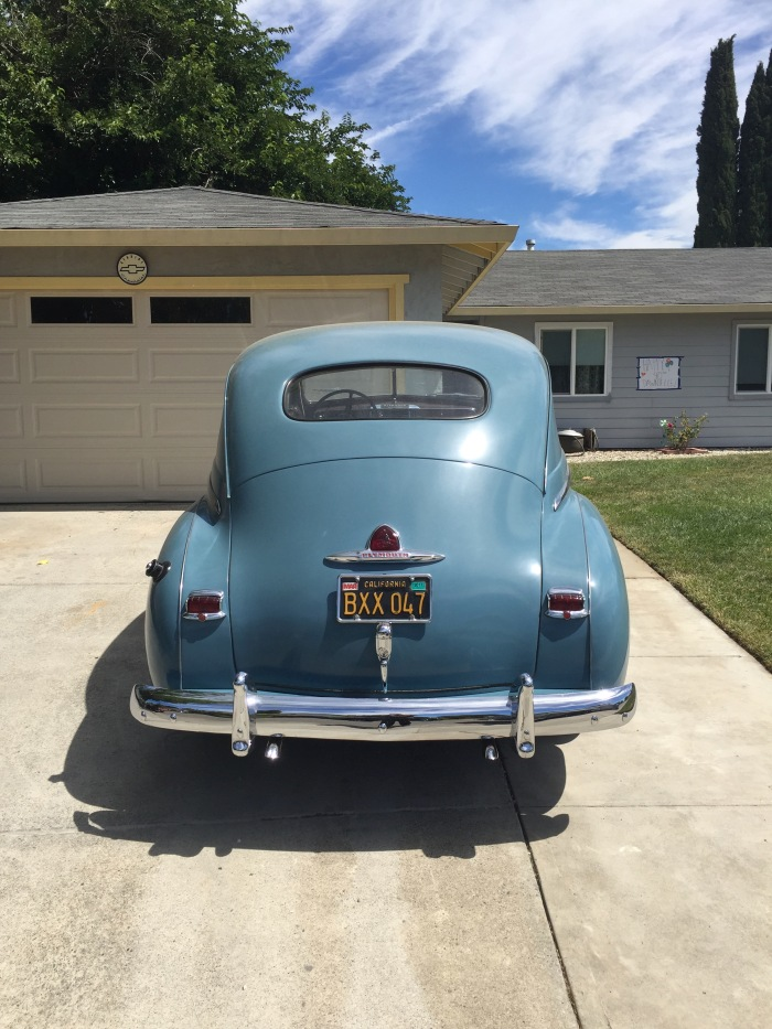 47 Plymouth-rear