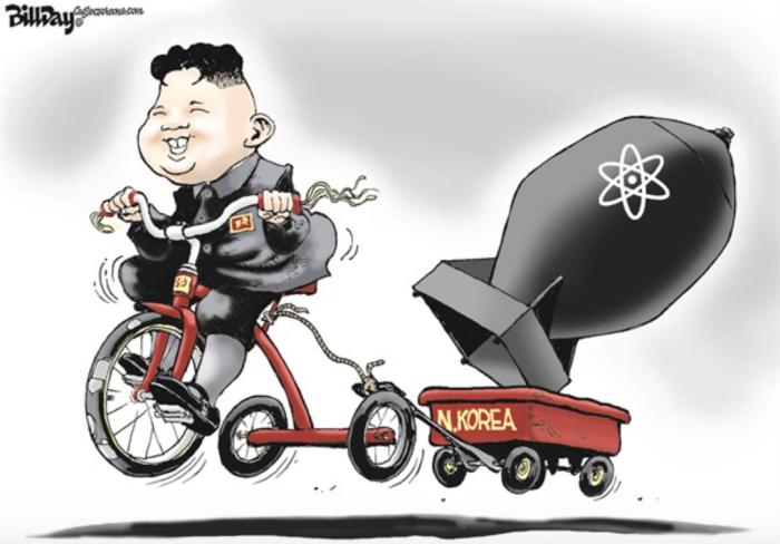 Kim-trike