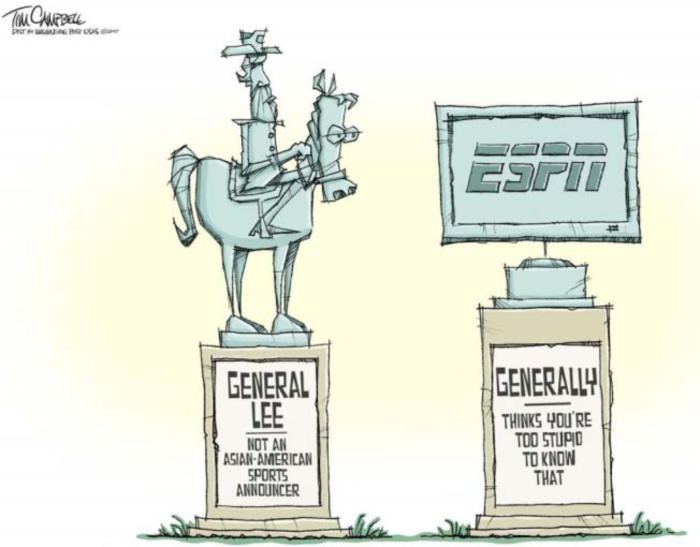 Lee-ESPN