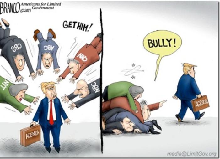 Trump-vs.-Media_bullies