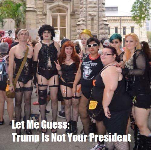 Trump_Not_Their_President