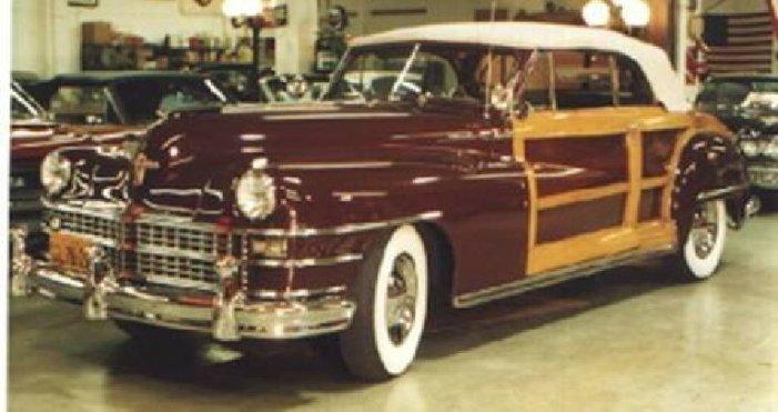 Woody-Chrysler