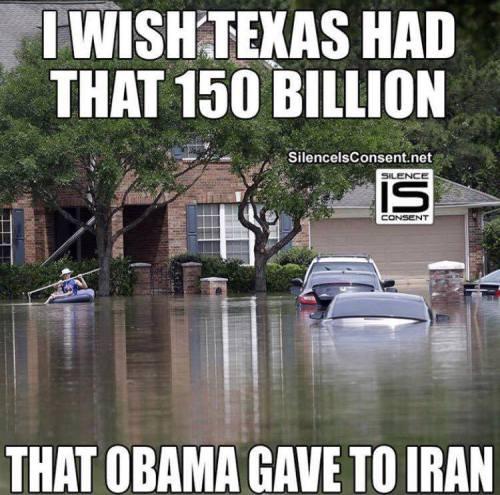 150 Billion-Texas-Iran
