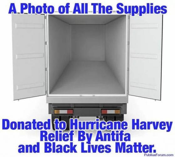 AntiFa-BLM_Hurricane_supplies