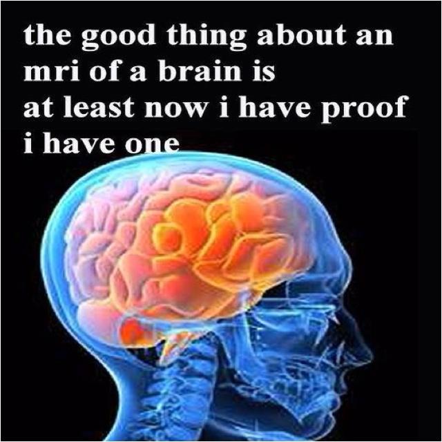 Brain-proof
