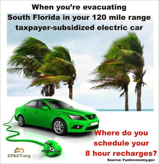 Florida Electric Car