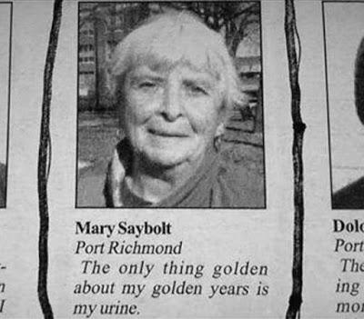 Golden-years
