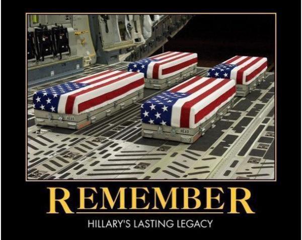 Hitlery-Benghazi