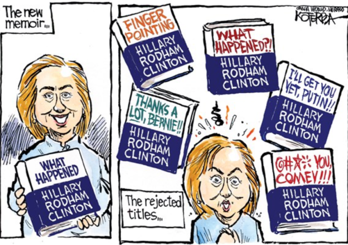 Hitlery-Book-titles