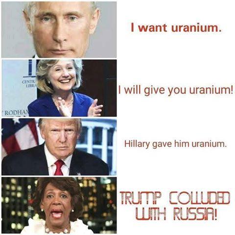 Hitlery-Uranium