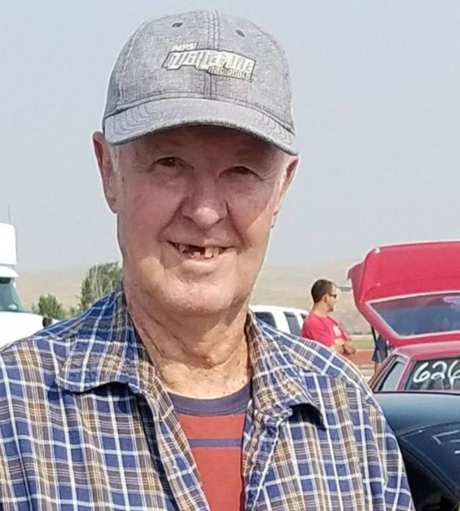 Larry Hale