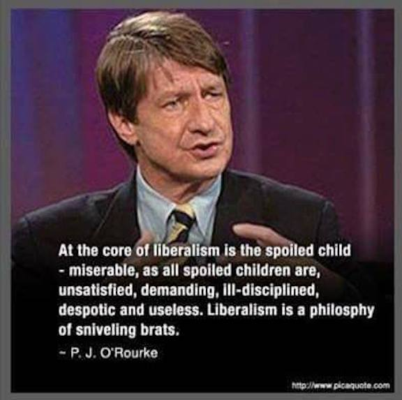 Librul_O'Rourke_spoiled_child
