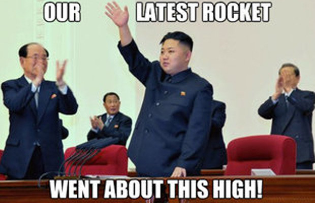 Rocket Man-this high