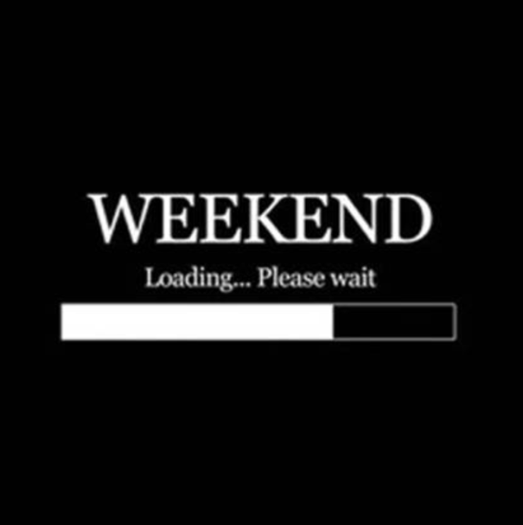 Weekend_loading